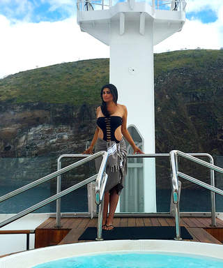 Rachel Roy's Travel Diary: Exploring Galápagos Islands
