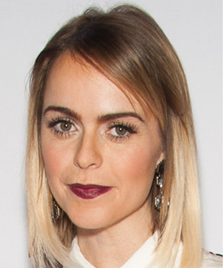 Pennsatucky, Is That You? Taryn Manning Shows Off Her Platinum Bob