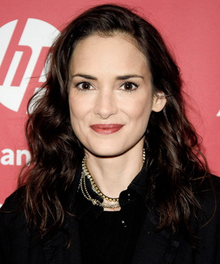 Winona Ryder, Sofia Coppola Join Marc Jacobs's Star-Studded Campaign