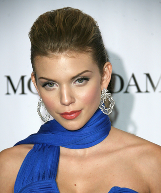 AnnaLynne McCord's Changing Looks
