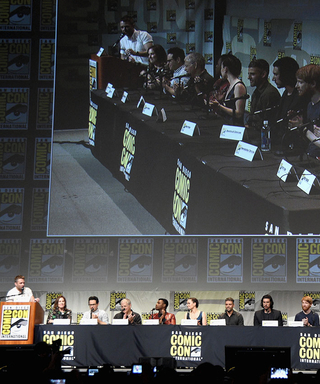 Star Wars Hosted a Mega Comic Con Panel—We've Got All the Details