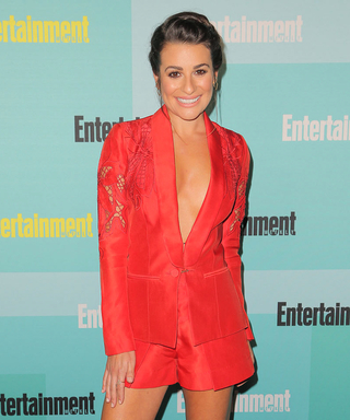 The Entertainment Weekly Annual Comic-Con Party Was Jammed with Stars—See All the Best Looks!