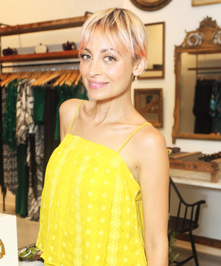 Who Has Helped Nicole Richie Shape House of Harlow 1960? It's All in the Family