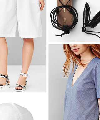 Shop a Store: The Best Finds from Gap for $250, Total
