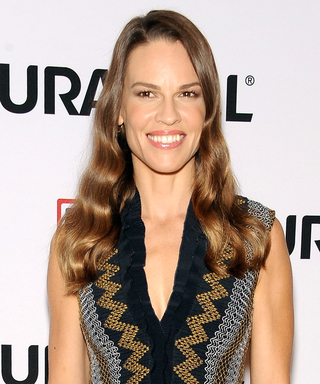 """The Perfect Way to Spend the 4th of July? """"Bake Pies,"""" Says Hilary Swank"""