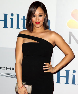 Tamera Mowry Shares Adorable Photo from Daughter's First Birthday Party