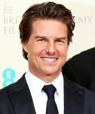 Happy Birthday, Tom Cruise! See Three Decades of His Changing Looks