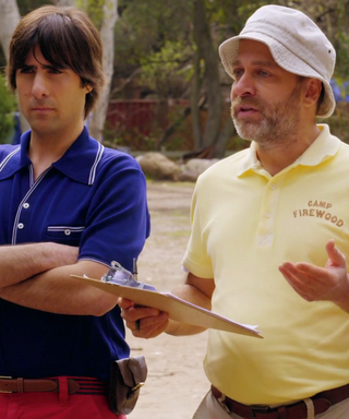The Star-Studded Full Trailer for Wet Hot American Summer: First Day of Camp Is Finally Here
