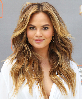 Chrissy Teigen's 7 Most Clothed Moments on Instagram