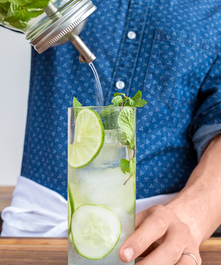 Forget Soda! Infused Water Recipes You'll Want to Drink All Summer Long