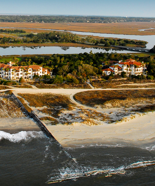 Southern Style: Why Sea Island Is Georgia's Ultimate Beach Retreat