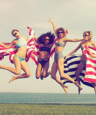 Taylor Swift Had a Picture-Perfect Fourth of July Weekend