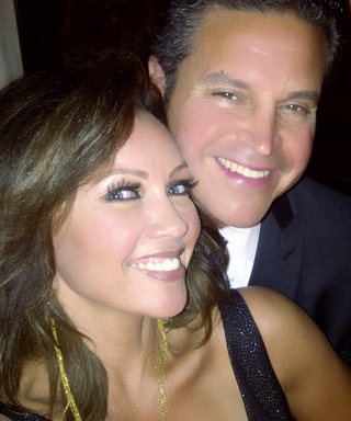 It's Official!Vanessa Williams IsMarried