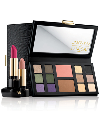 Jason Wu's Fall 2015 Products for Lancome Are Investment Pieces For Your Makeup Bag