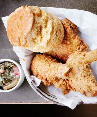 ThisFried Chicken Recipe Will Have Everyone Clamoring for Seconds