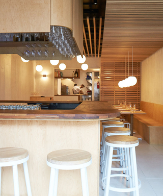 Why James Murphy's New Wine Bar Is Worth a Trip to Brooklyn