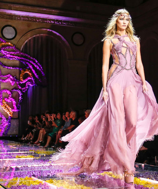 Breathtaking Gowns from Couture Fashion Week