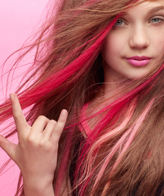 What Maddie Ziegler Thinks of Fronting the Betsey Johnson x Capezio Collaboration
