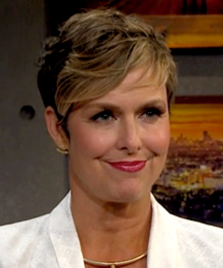 Patrick Swayze Gave Transparent's Melora Hardin Dance Lessons When She Was 13