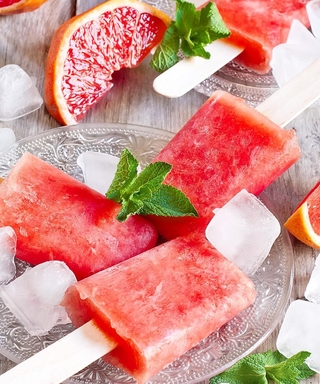 13 of the Prettiest Popsicles on Instagram