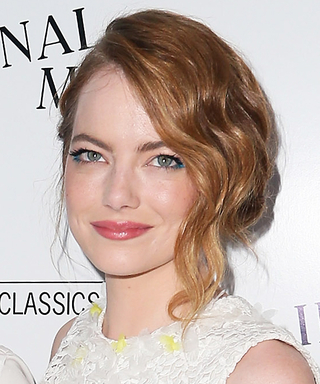 Emma Stone, Parker Posey, and Joaquin Phoenix Cozy Up at the Irrational Man Premiere