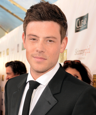 Lea Michele Shares a Sweet Photo of Cory Monteith on the Anniversary of His Death