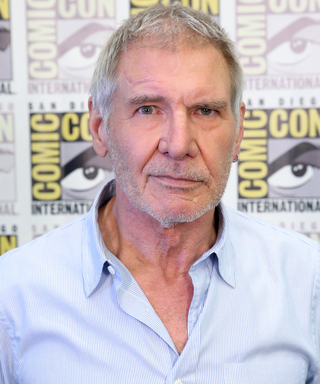 Happy Birthday, Harrison Ford! Find Out How He Really Feels About Playing Han Solo Again