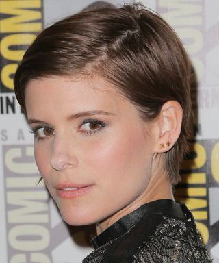 How Kate Mara's Mascara Lasts for 12 Hours Without Any Touch Ups