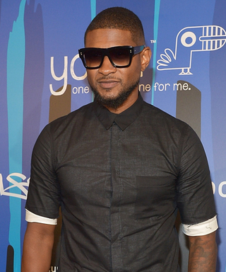 Back-to-School with Usher: Shop the Singer's Cool Collab That Helps In-Need Students