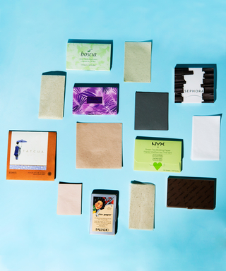 Say Goodbye to GreasySkin with theBest Blotting Papers on the Market