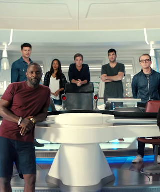 Watch Idris Elba Breakdance for a Charitable Cause with the Star Trek Beyond Cast