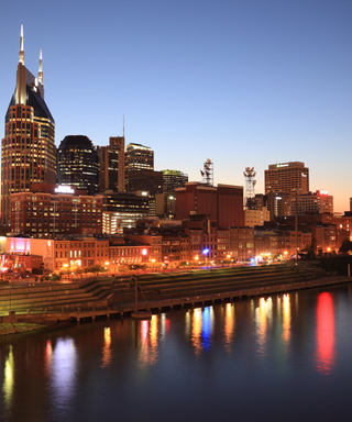 Here's How to Eat Your Way Through Nashville