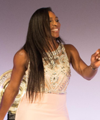 See Serena Williams and Novak Djokovic Catch Dance Fever at the Wimbledon Champions' Dinner