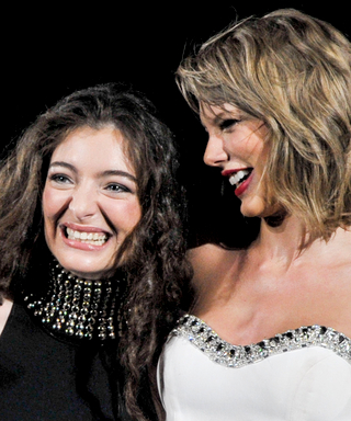 "Taylor Swift Brings Out BFF Lorde to Perform ""Royals"" at Her D.C. Concert"