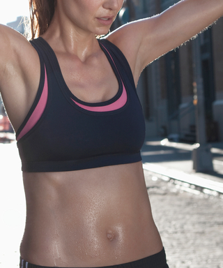 The Most Breathable Workout Wear to Sweat In