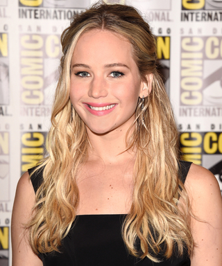 Jennifer Lawrence Tells the Funny Story Behind Her Inaccurate Tattoo