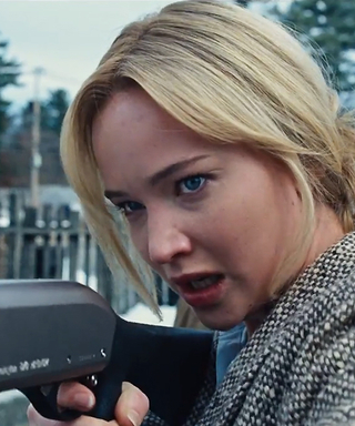 Watch Jennifer Lawrence and Bradley Cooper Reunite Once Again in the Joy Trailer