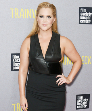 Amy Schumer's Best Red Carpet Looks