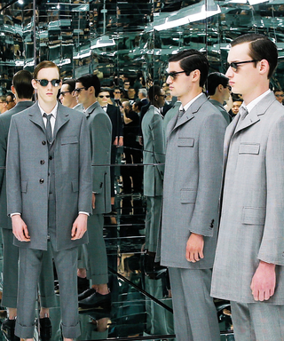 Now You Know: Why You Should Pay Attention to Men's Fashion Week