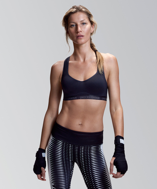 Gisele Bündchen and Misty Copeland Bare Their Rock-Hard Abs in Under Armour's New Campaign