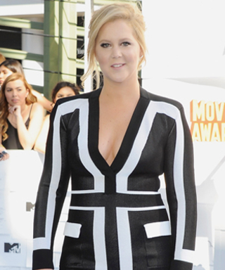 13 Looks That Prove Amy Schumer Is Anything but a Trainwreck