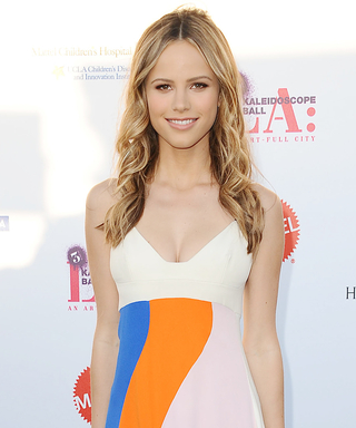 7 Things You Might Not Know About Paper Towns Star Halston Sage