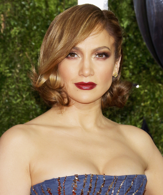 Get the Scoop on Jennifer Lopez's New Bronde Hair Color (and Bob!)