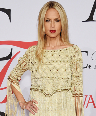 Rachel Zoe Will Debut a Talk Show on Lifetime This Fall