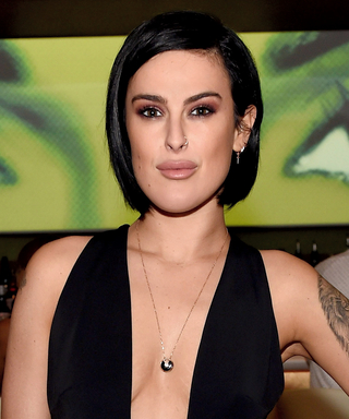 Rumer Willis to Star in Broadway's Chicago as This Charming Character