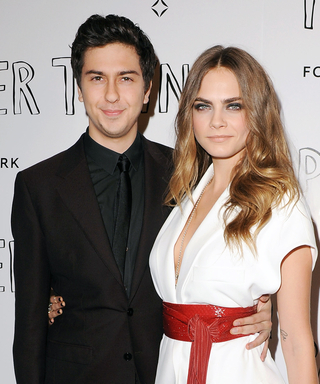 This Is How Cara Delevingne's Paper Towns Co-Stars Describe Her