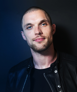 Get to Know Ed Skrein, the Other Hottie in Deadpool