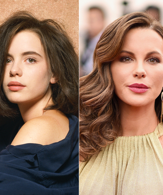 Kate Beckinsale Turns 42: See Her Most Glamorous Looks Through the Years