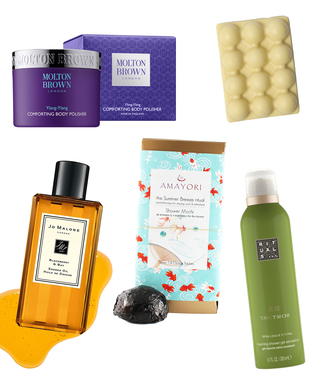 These Luxe Products Will Change Your Morning Shower from Rushed to Relaxed