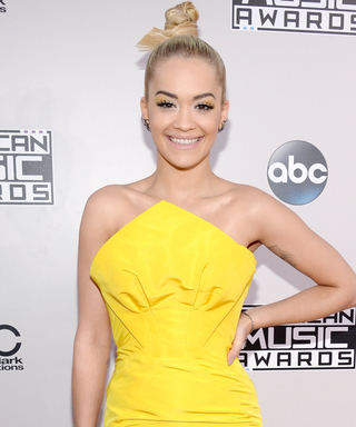 Southpaw's Rita Ora's 10 Best Red Carpet Looks Ever